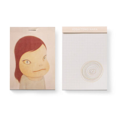 Yoshitomo Nara: Small Notebook