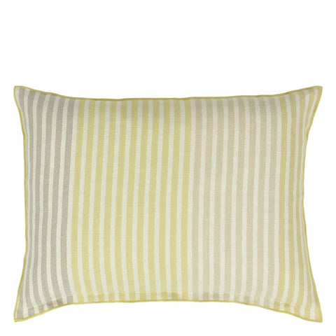 Brera Colorato Hemp Decorative Pillow