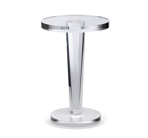 Liora Side Table design by Interlude Home