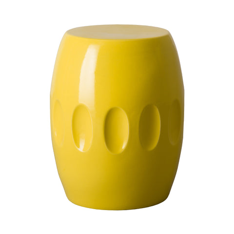 Orion Garden Stool/Table