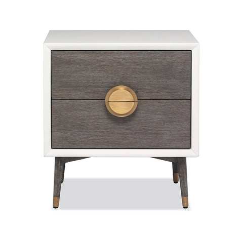Desire Bedside Chest design by Interlude Home