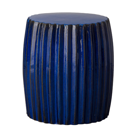 Pleated Garden Stool/Table