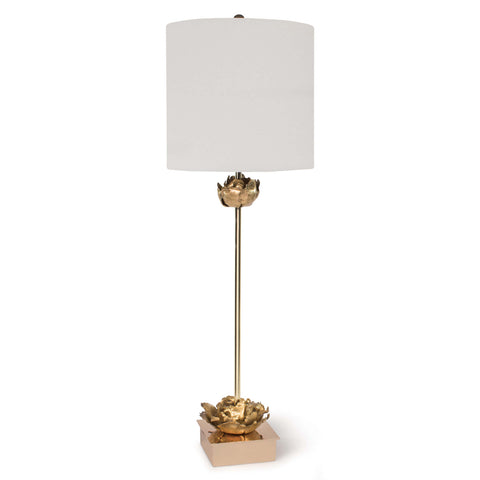 Adeline Buffet Table Lamp design by Regina Andrew