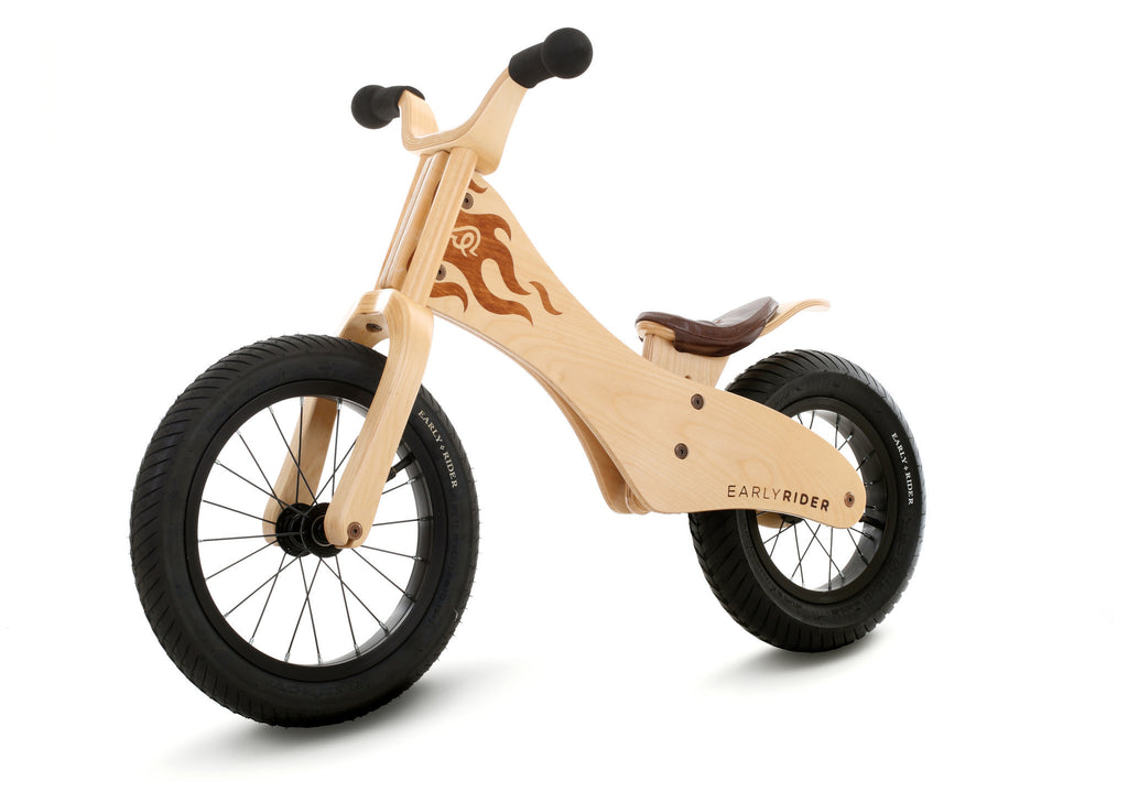 Balance Bike design by BD