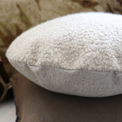 Baluchi Natural Cushion