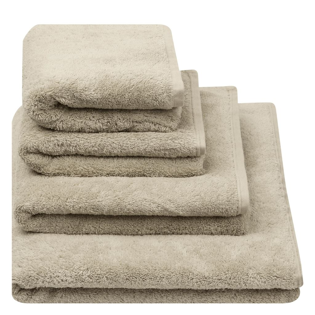 Loweswater Organic Birch Towels