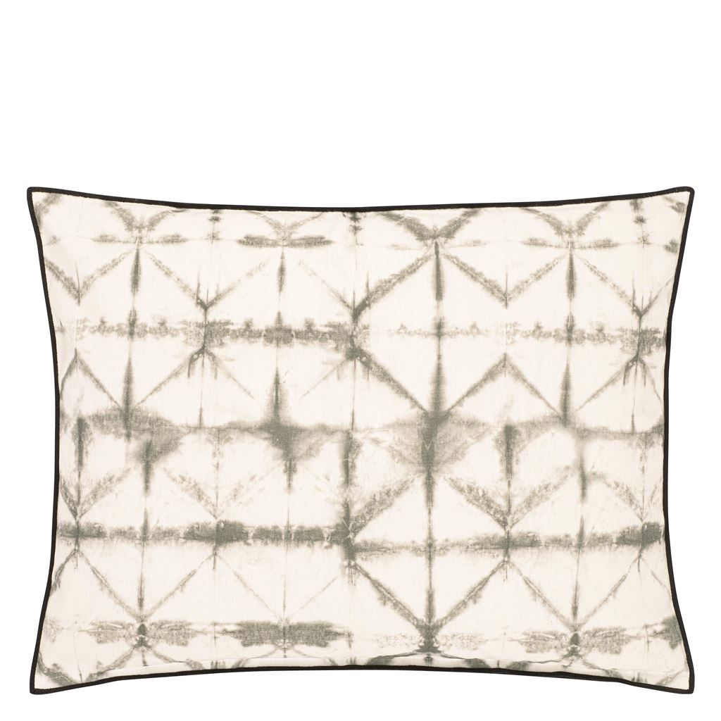 Outdoor Padua Cocoa Decorative Pillow
