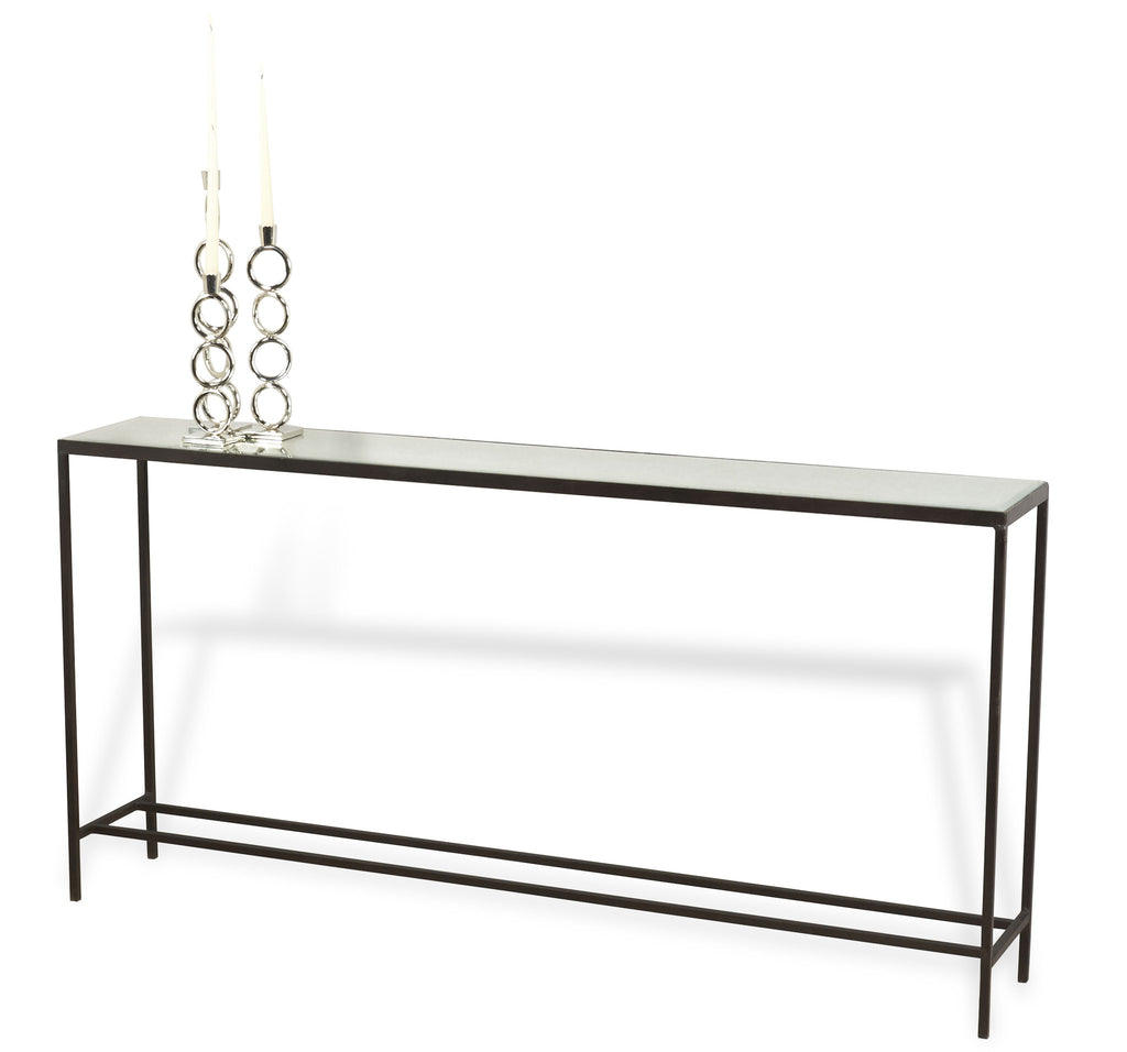 Hayward Console design by Interlude Home