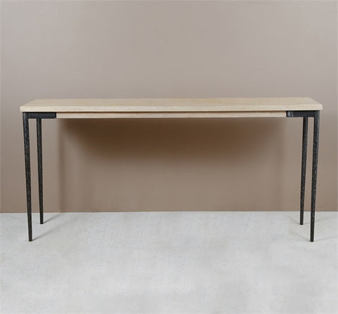 Brighton Console Table design by Interlude Home