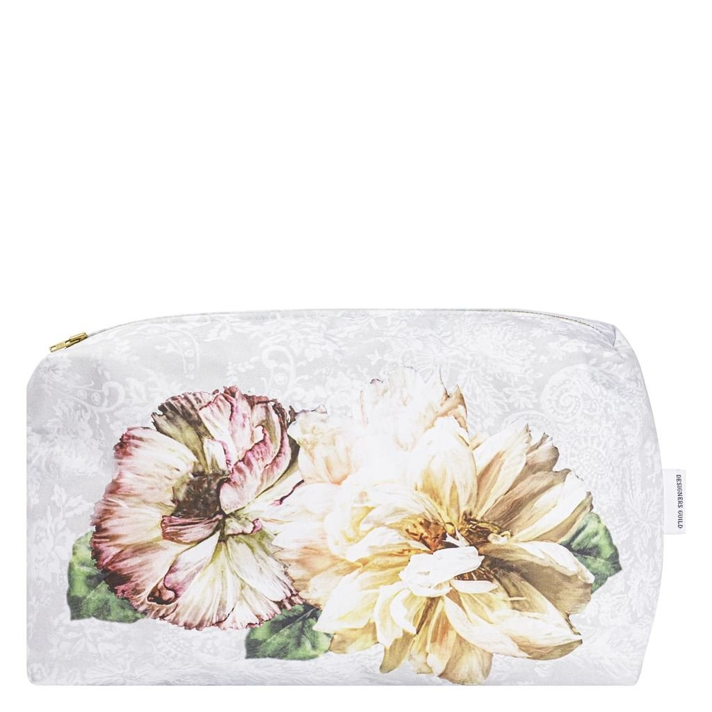 Pahari Platinum Toiletry Bag
