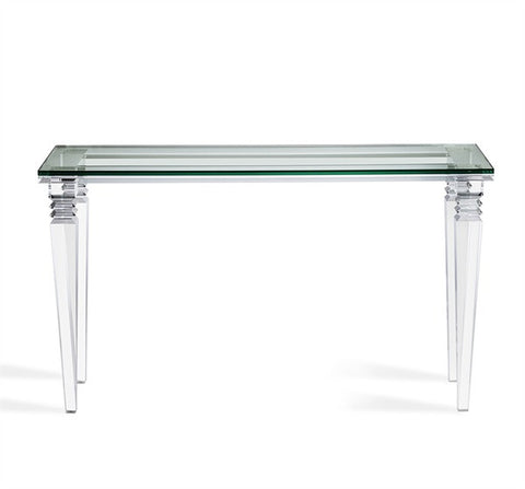 Savannah Console Table design by Interlude Home