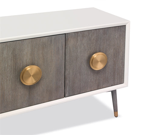 Desire Credenza design by Interlude Home