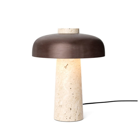 Reverse Table Lamp