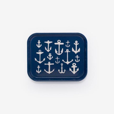 Maritime Catchall Tray by Izola