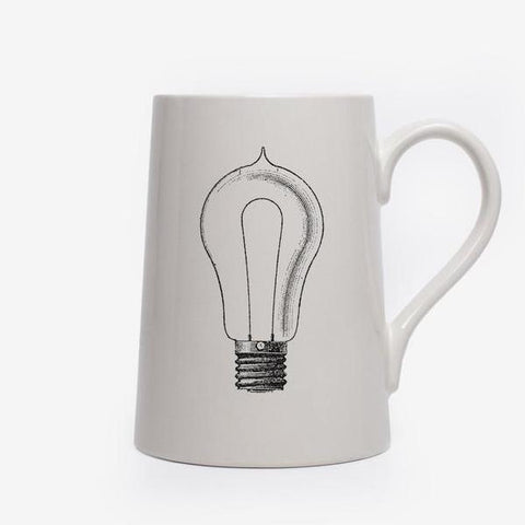 Edison Tankard design by Izola