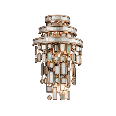 Dolcetti Wall Sconce by Corbett Lighting