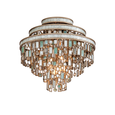 Dolcetti Flush Mount by Corbett Lighting