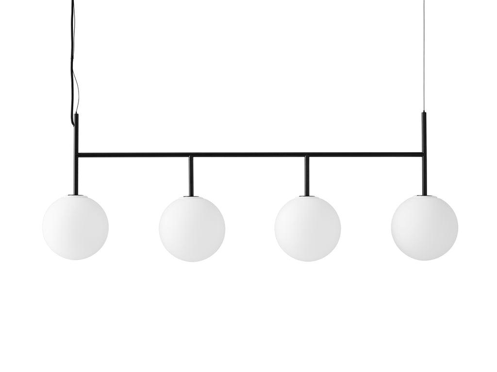 TR Bulb, Suspension Frame design by Tim Rundle for Menu