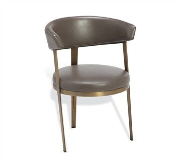 Adele Dining Chair design by Interlude Home - BURKE DECOR