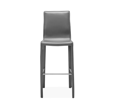 Jada Bar Stool Grey Design By Interlude Home