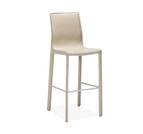 Jada Bar Stool Sand Design By Interlude Home