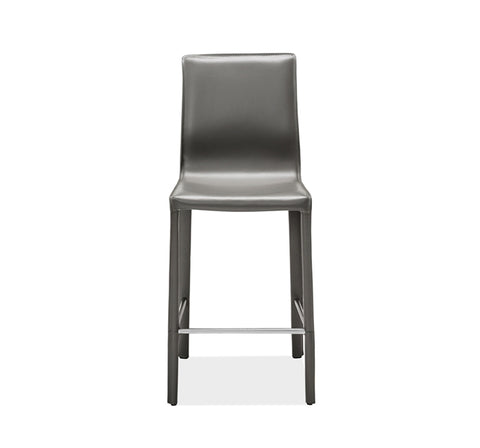 Jada Counter Stool Grey Design By Interlude Home