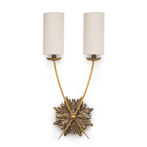 Louis Sconce design by Regina Andrew