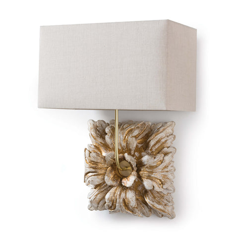 Villa Sconce design by Regina Andrew