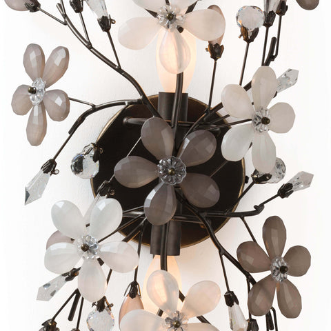 Cheshire Sconce design by Regina Andrew