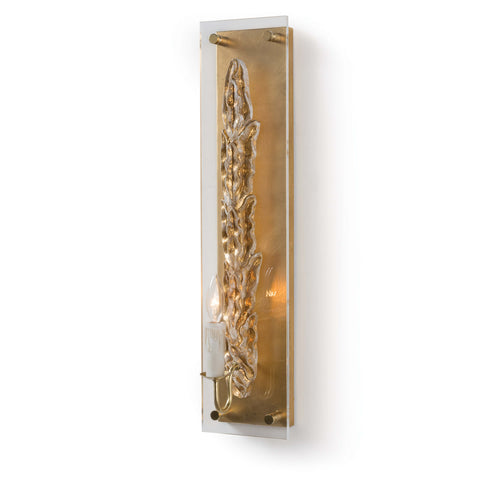 Olive Branch Sconce design by Regina Andrew