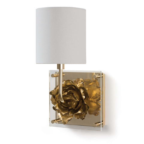 Adeline Sconce design by Regina Andrew