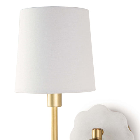 Mia Swing Arm Sconce
