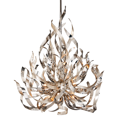 Graffiti Pendant by Corbett Lighting