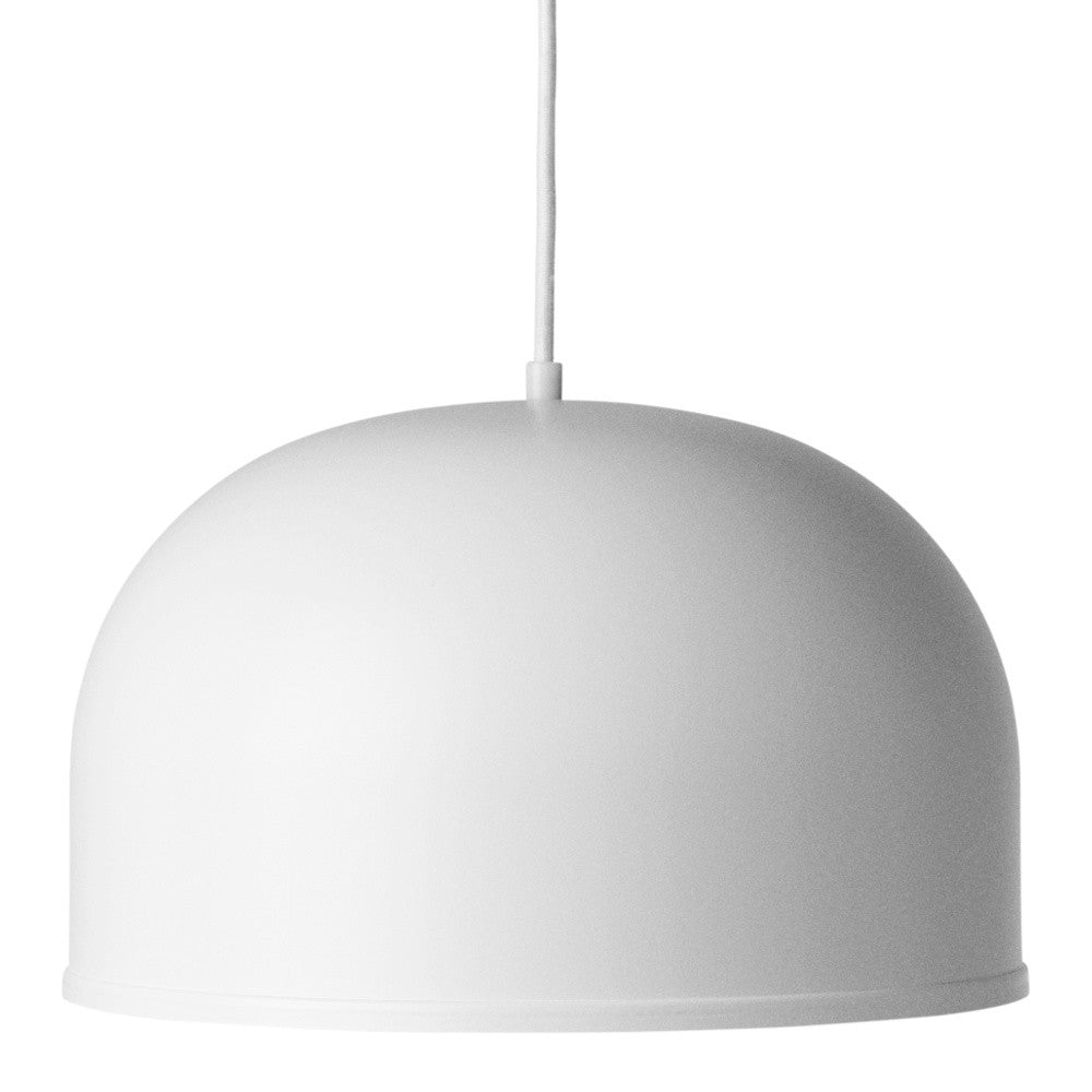 GM 30 Pendant Lamp in White design by Menu