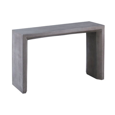 Chamfer Console Table by Burke Decor Home