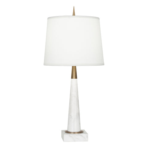 Florence Accent Lamp by Robert Abbey