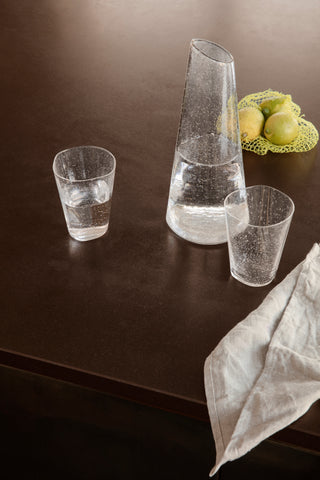 Brus Carafe by Ferm Living