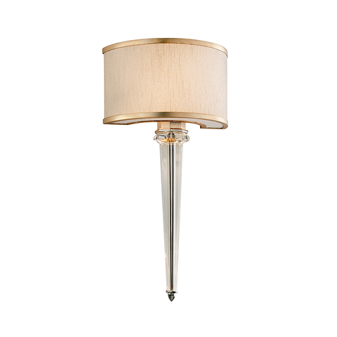 Harlow Wall Sconce by Corbett Lighting