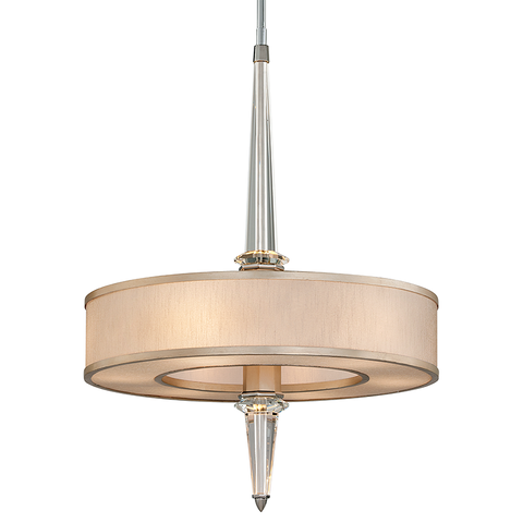 Harlow Pendant by Corbett Lighting