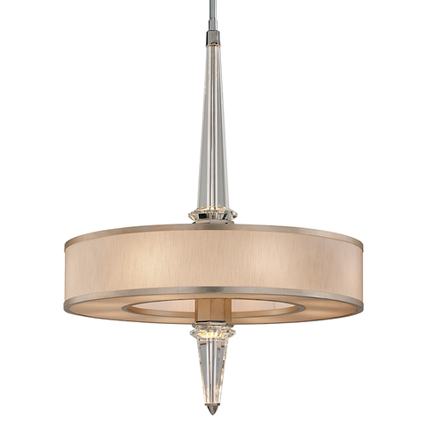 Harlow Chandelier by Corbett Lighting