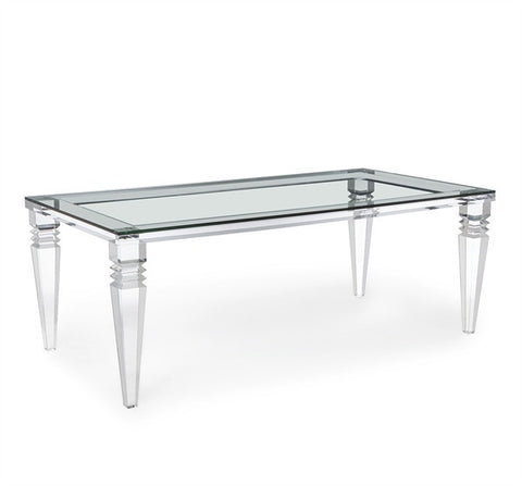 Savannah Dining Table design by Interlude Home
