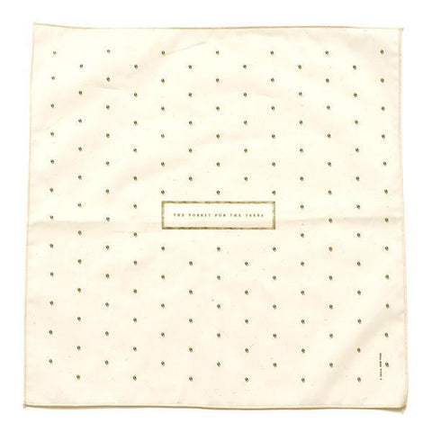 The Forest For The Trees Handkerchief design by Izola
