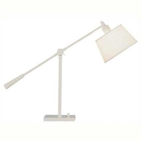 Real Simple Collection Boom Table Lamp design by Robert Abbey
