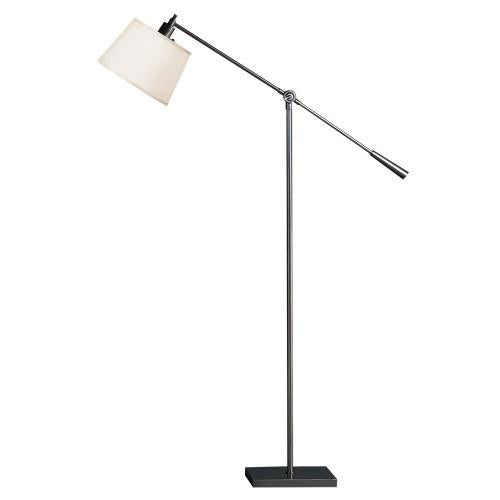 Real Simple Collection Boom Floor Lamp by Robert Abbey