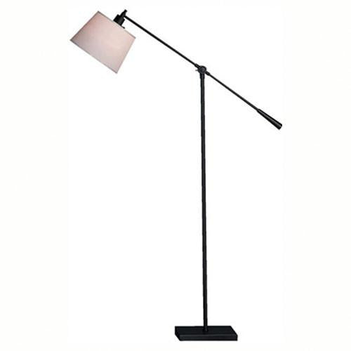 Real Simple Collection Boom Floor Lamp design by Robert Abbey