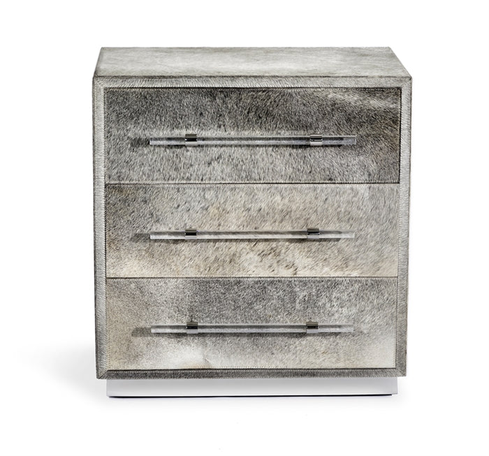 Cassian 3 Drawer Occasional Chest Design By Interlude Home