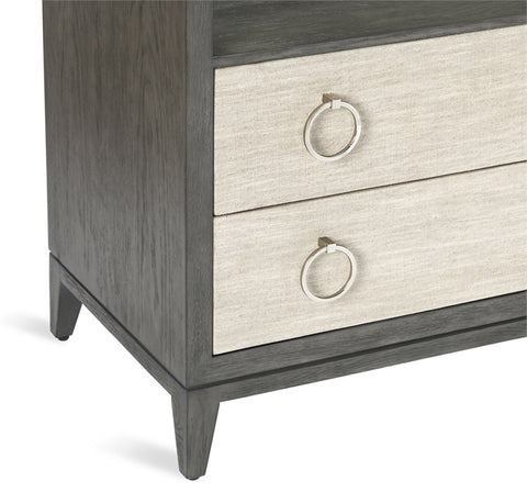 Ada Bedside Chest Design By Interlude Home