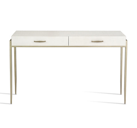 Allegra Console/Desk design by Interlude Home