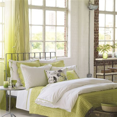 Astor Moss Bedding