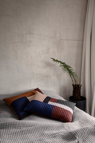 Shay Quilt Cushion in Various Sizes by Ferm Living